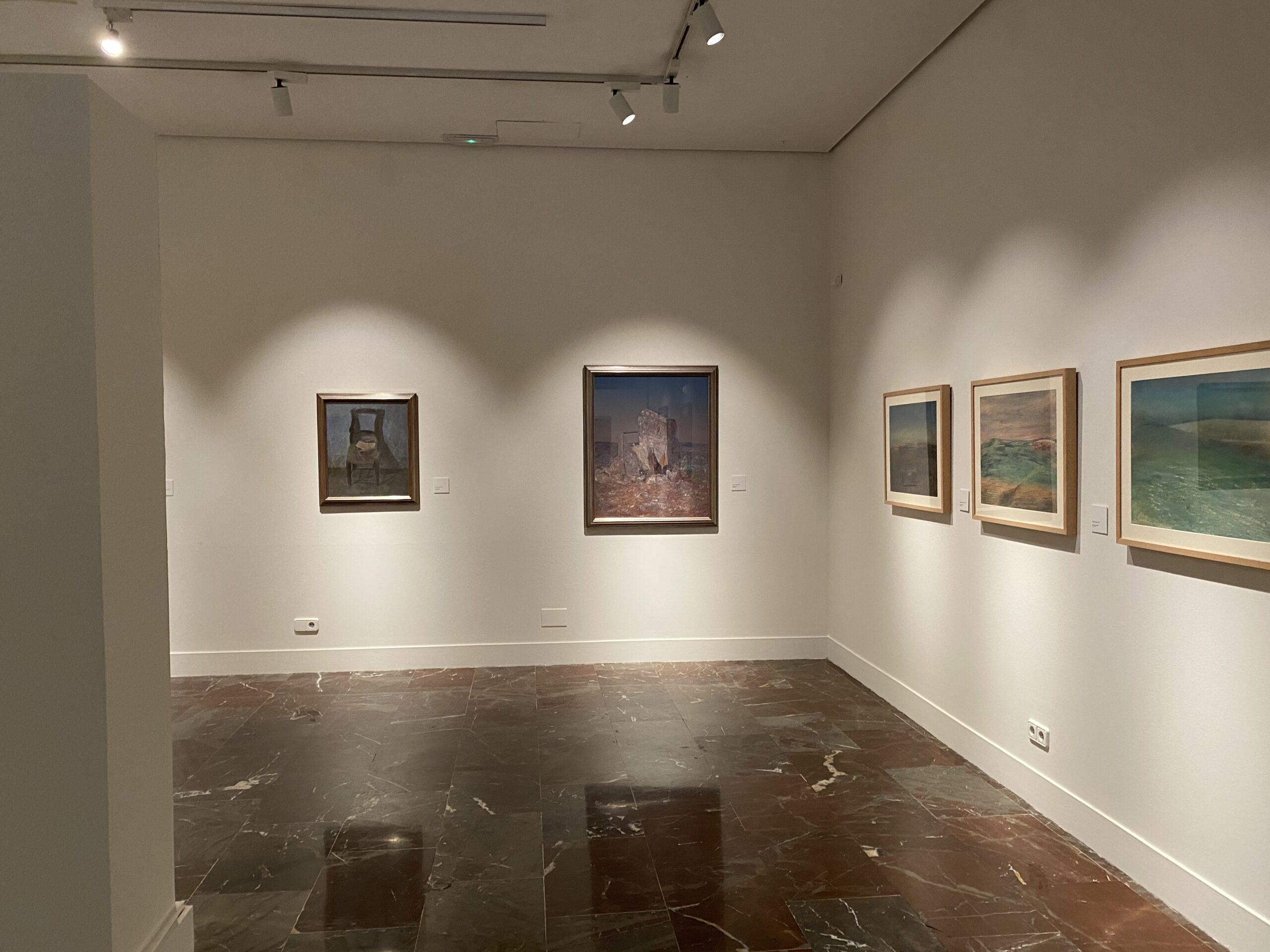 Exposición Manuel Kayser