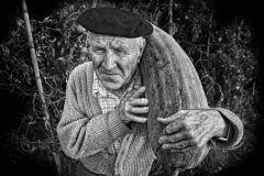Luis-Maria_Barrio_El-huerto-del-abuelo.2o-premio-y-plata-FAF