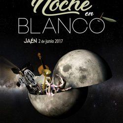 La Noche en Blanco de Jaén 2016