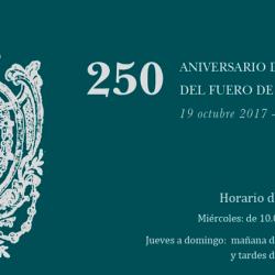 Congreso y Exposición Fuero 250