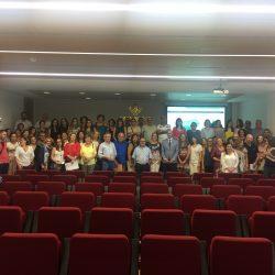 Encuentro Rural Solidaria 2018