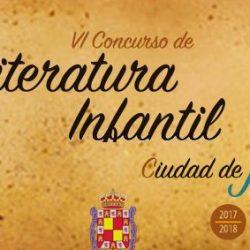 Bases VI Concurso de Literatura Infantil