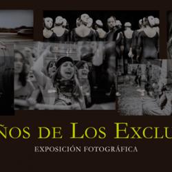 X Años de los Excluidos visita Arjona