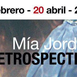 Mia Jordán – Retrospectiva