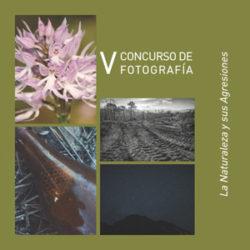 """Exposición de fotografías """" La Naturaleza y sus Agresiones"""""""