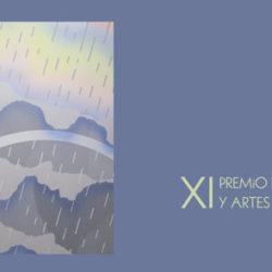 Exposición de nuestro XI Concurso de Pintura Y Artes Plásticas Libre La Rural