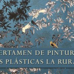 XII PREMIO DE PINTURA Y ARTES PLÁSTICAS LA RURAL.