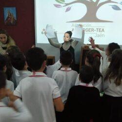 """""""Escuelas inclusivas"""""""