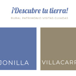 DESCUBRE TU TIERRA – LA RURAL PATRIMONIO 2019