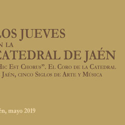 «Ad Caelum per Organum». de Alberto De Las Heras Planchuelo