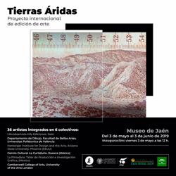 Proyecto Internacional de Edición de Arte