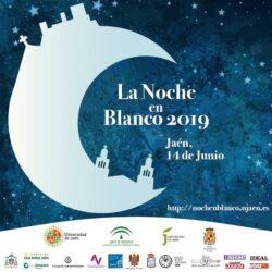 Programa de la Noche en Blanco 2019