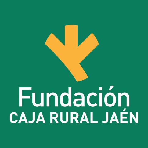 Logotipo Fundacion Caja Rural Jaén