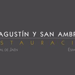 ESPACIO LA RURAL San Agustín y San Ambrosio