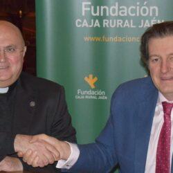 Renovación de Convenio Catedral de Jaén