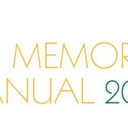 Resumen de un año de actividades y proyectos 🙌 Memoria 2019