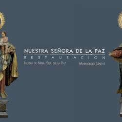 ESPACIO LA RURAL Virgen de la Paz