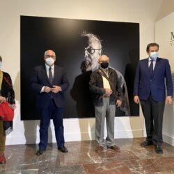 Inaguración de la exposición Manuel Kayser. Vocación y Compromiso
