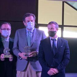 Premio Jaén en Positivo