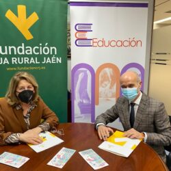 "IX Concurso de Literatura Infantil ""Ciudad de Jaén"""