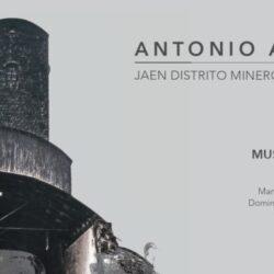 Antonio Alcaraz Jaén distrito Minero: Cartografías