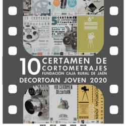 ARRANCA EL X DECORTOÁN JOVEN