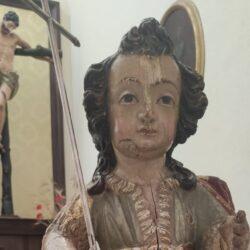 Parroquia San Juan y San Pedro Jaén