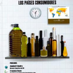 Libro – Estudio del comportamiento de la demanda de los diferentes Países consumidores del Aceite de Oliva