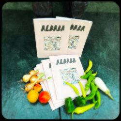 Número 48 de la Revista Aldaba